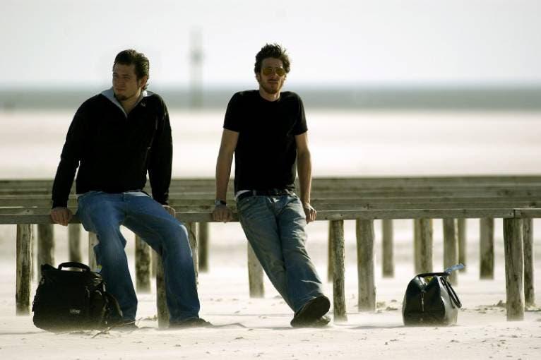 Ritter Butzke Auf Dem Helene Beach: Moonbootica + Kid Simius + more