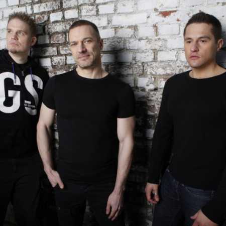 Phishbacher New York Trio
