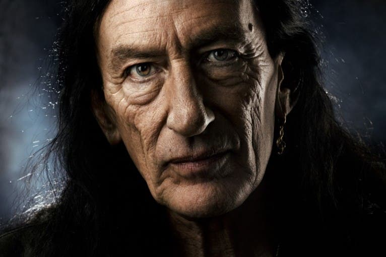 Ken Hensley & Live Fire – Trouble Tour 2013