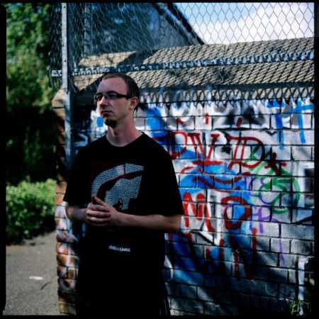 DJ Phlegmatic