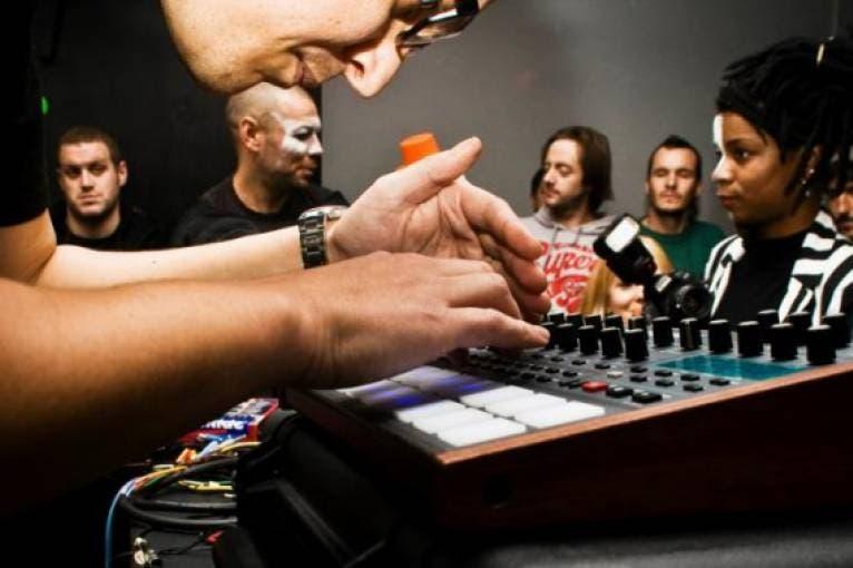 Acidelika: Luke's Anger + Dave Tarrida + others