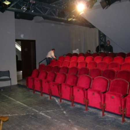 Small Stage of Pod Palmovkou Theatre