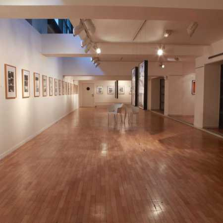 35 Gallery
