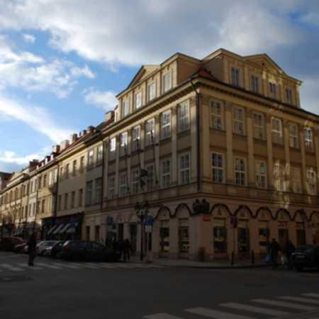 Hungarian Cultural Centre