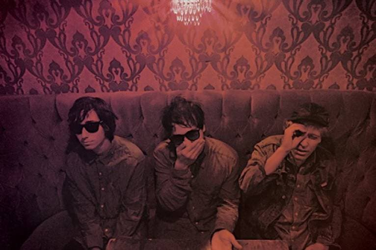 Unknown Mortal Orchestra + support: Mozes And The Firstborn