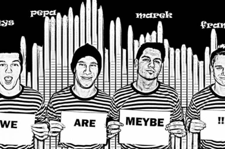 Starter Live: Meybe + Starfire