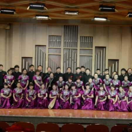 Shaanxi Broadcasting Chinese Orchestra