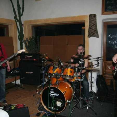Tony Benedek Trio