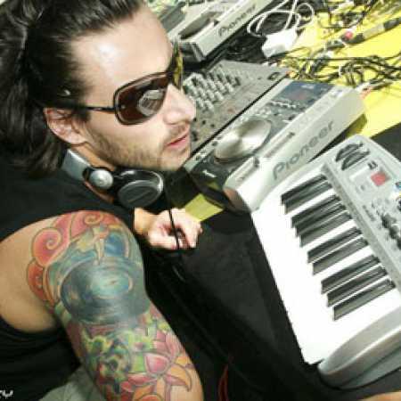 DJ Sanka