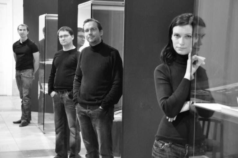 Indigo Quartet