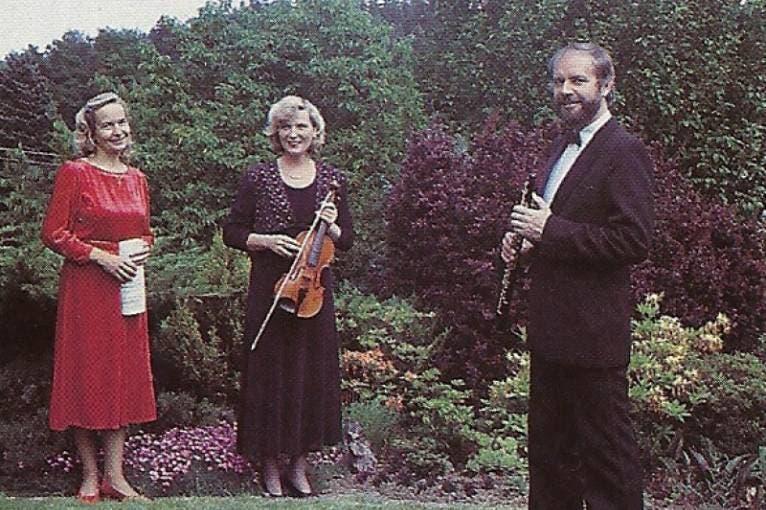 Adamus Trio