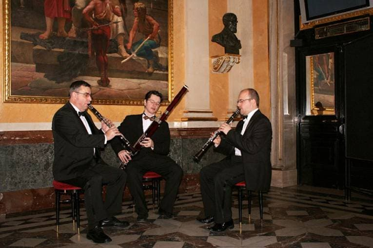 Prague Mozart Trio