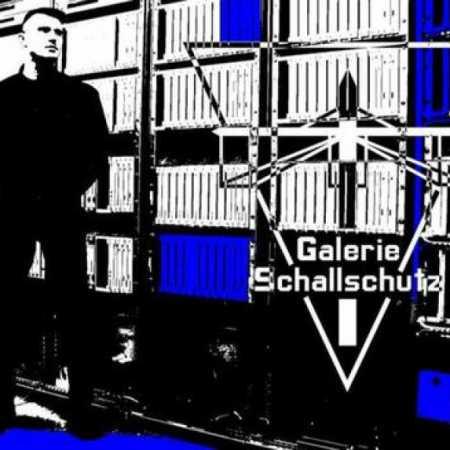 Galerie Schallschutz