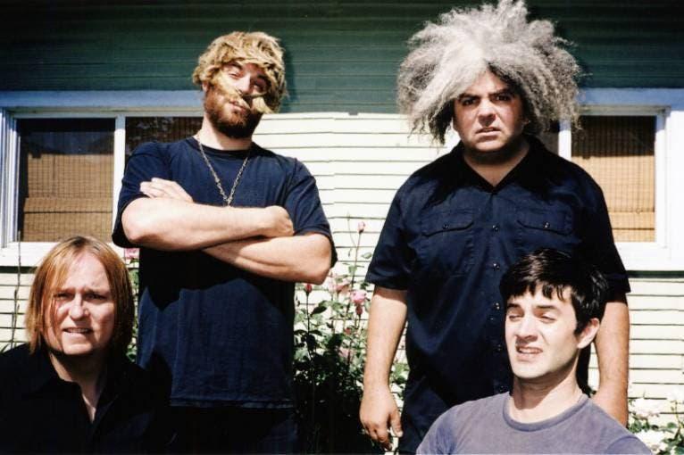 Melvins + Big Business