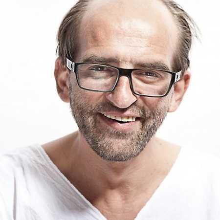 Cube Boat: Mike Väth