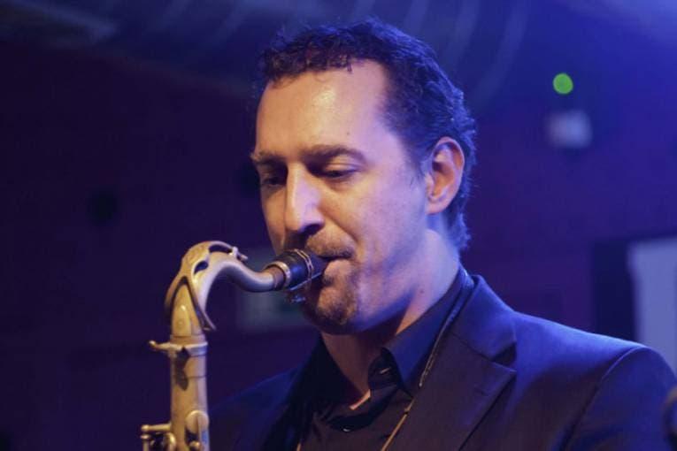 JazzFestBrno 2018: Radovan Tariška Quintet + Lukáš Oravec Quartet + more