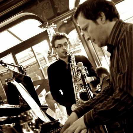 Jean–Baptiste Berger & Emmanuel Pedon Duo