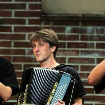 Schimmerle Klezmer Trio