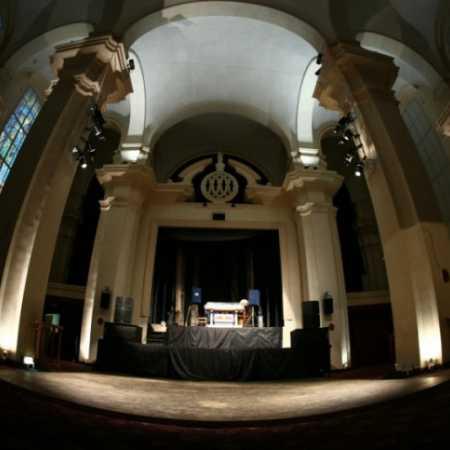 Klub Kostel