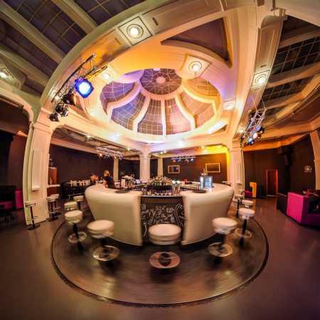360° Lounge Bar