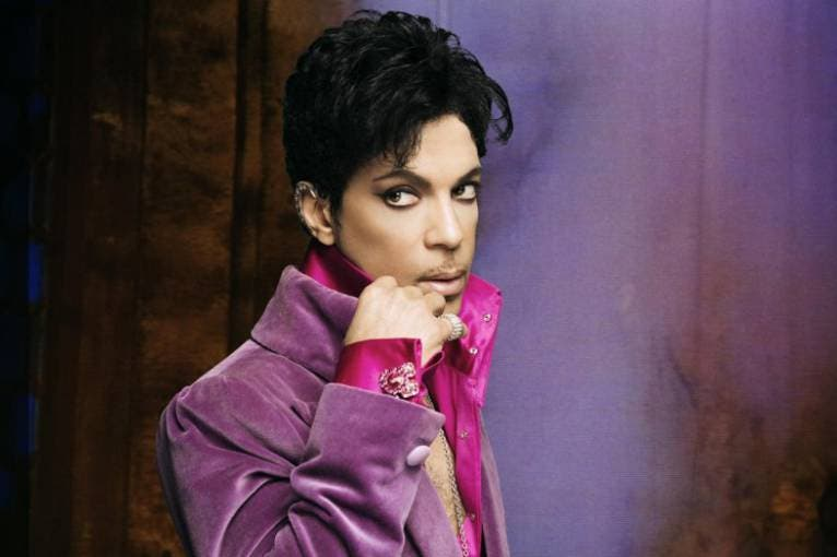 Party like it's 1999: Prince