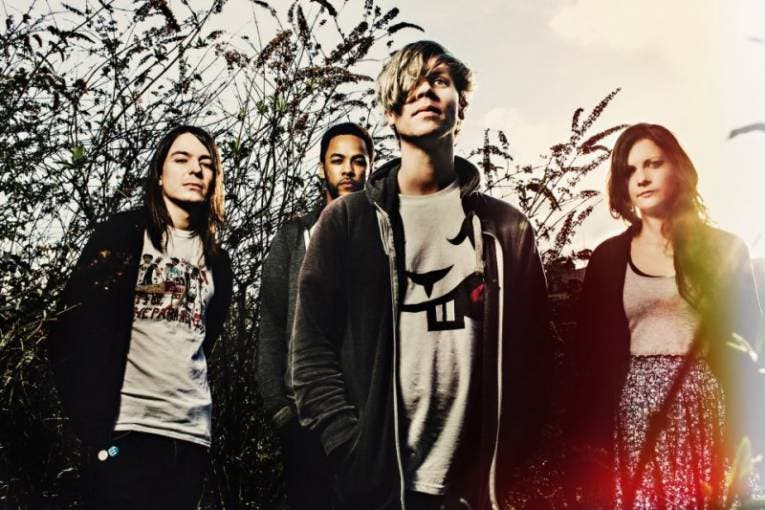 Johnny Foreigner + Hissing Fauna + afterparty: Free Swim DJ set