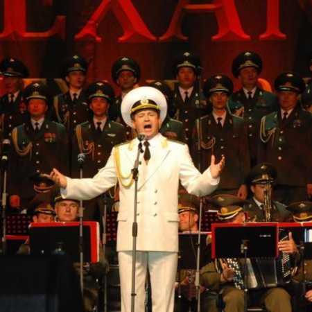 Alexandrov Choir