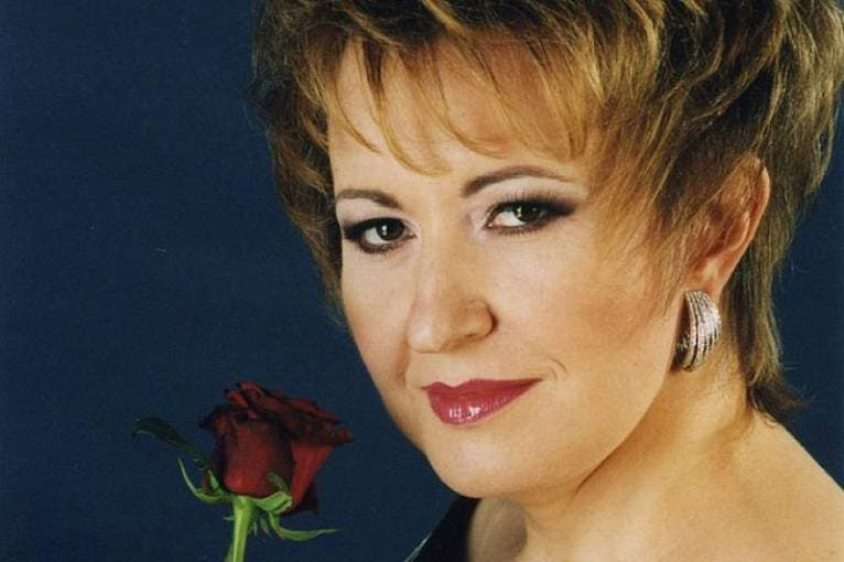 Eva Urbanová – Gala Concert
