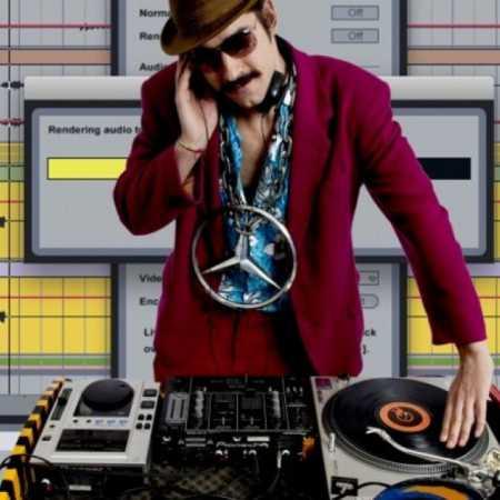 DJ Pozor