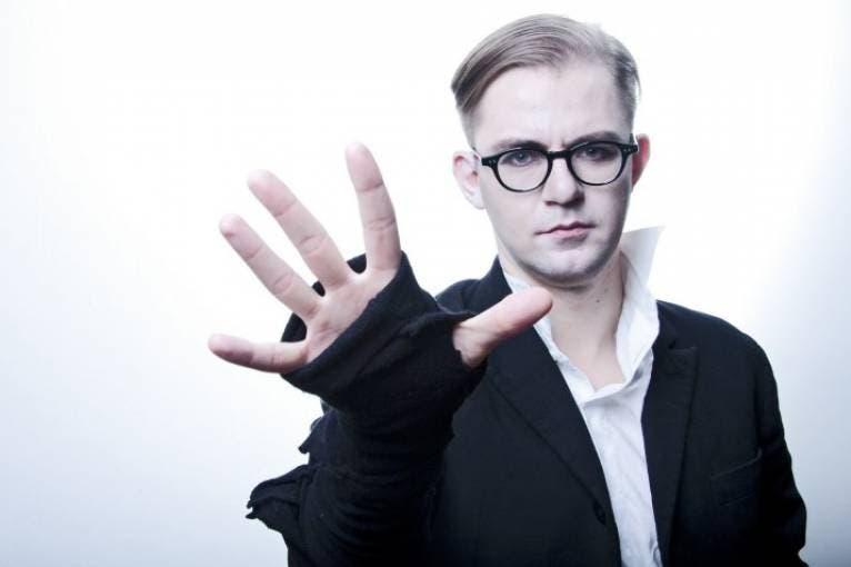 Tylko Polskie Techno: Marcin Czubala + Agim + more