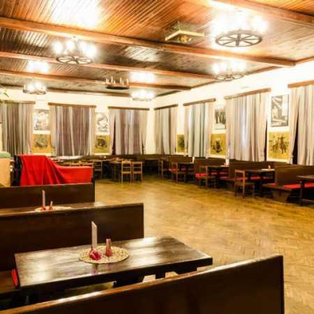 Na Vlachovce Restaurant
