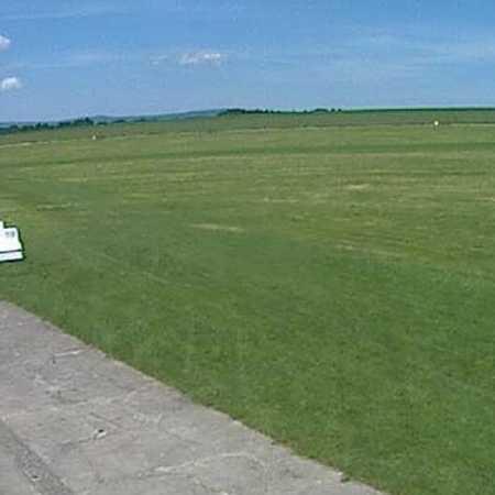 Přírodní areál u Žamberského letiště
