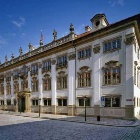 Nosticův palác