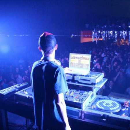 DJ Galletas Calientes