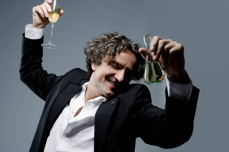 Goran Bregović & Wedding and Funeral Band