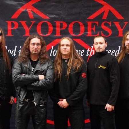 Pyopoesy