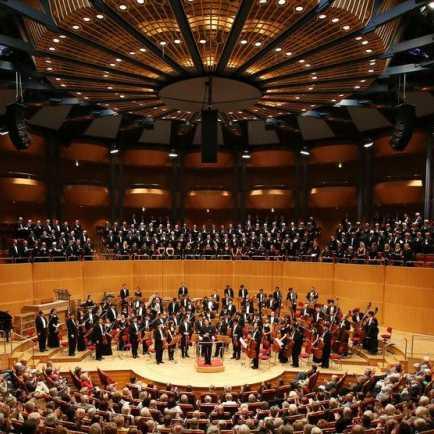 Pekingský symfonický orchestr