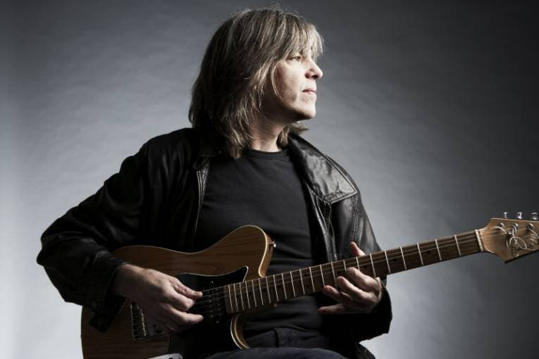 Mike Stern & Jeff Lorber Fusion Project + more