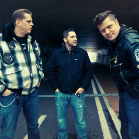 Slapdash Rockabilly
