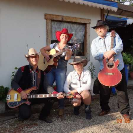 AM Country Band