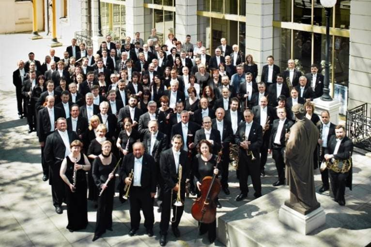 Meet the Philharmonic Musicians... Differently II