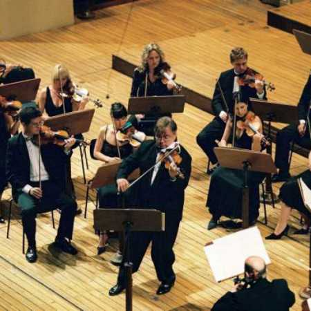 Virtuosi di Praga