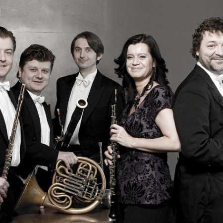 Afflatus Quintet