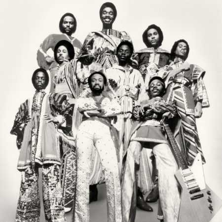 Al McKay's Earth, Wind & Fire