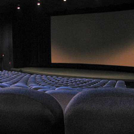 Ladvi Cinema