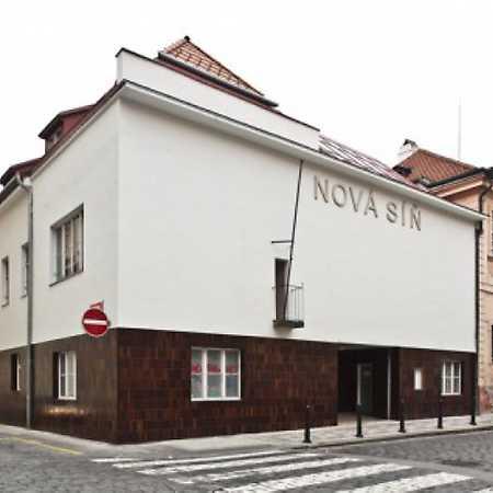 Gallery Nová síň