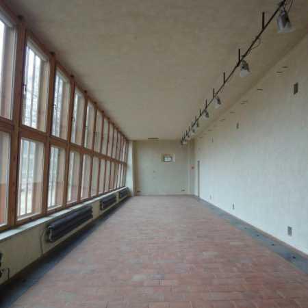 Entrance Gallery