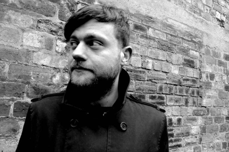 White Silence: John Lemke + Naadyn + Awali + Floex (DJ set) + další