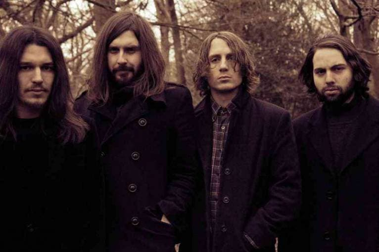 Uncle Acid and The Deadbeats + support: Black Moth