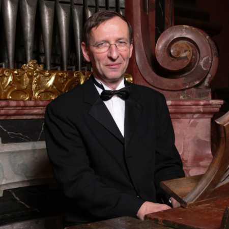Koncert na barokní klavichord